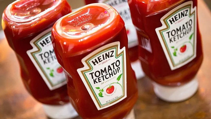 why is ketchup called