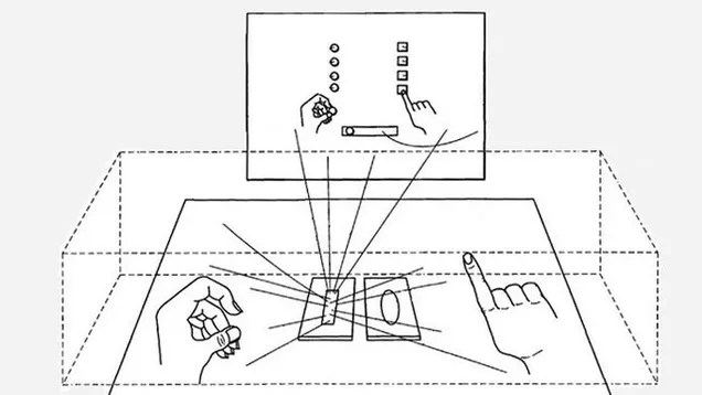 Did Apple Just Patent Xbox Kinect?