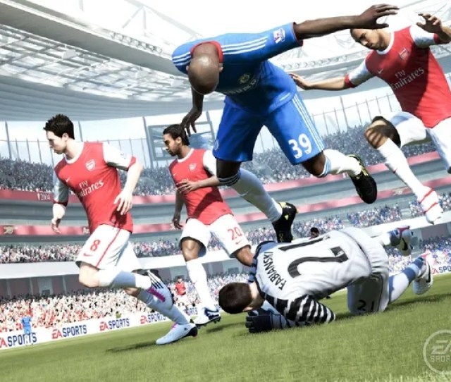 Managing The Player Population For More Than 30 Professional Leagues Means That When Fifa Drops A Post Release Roster Update Its Usually A