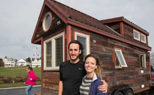 Pros And Cons Of The Tiny House Movement