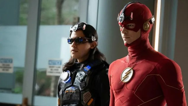 bf63dca14ffcc636d4ccc7035ff94ae6 The Flash Is Losing Two Key Cast Members | Gizmodo