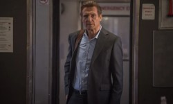 Neglect Taken—the films of Jaume Collet-Serra are the place Liam Neeson actually kicks ass