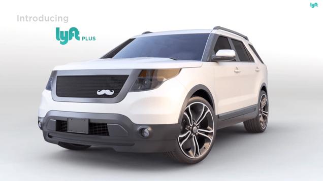 Lyft Guts Luxury Service, Sticking Drivers With $34,000