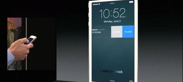 iOS 8: estas son todas las novedades para tu iPad y iPhone