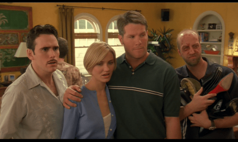 Tutti pazzi per Mary (1998): salssiccia e fagioli 2
