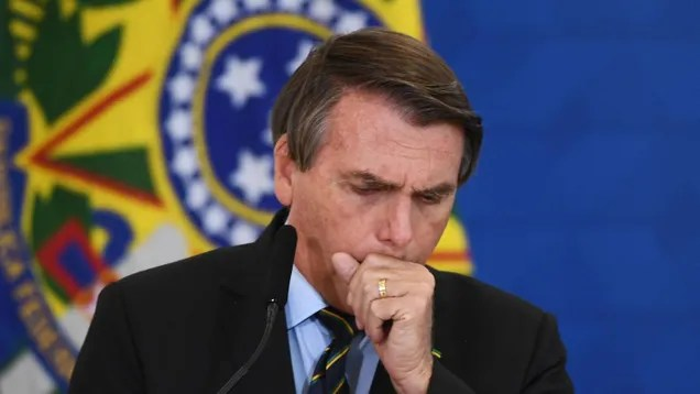 mki65cgrmntxvipqq9ki Brazil's President Mocks Claims He's 'Genocidal' While Doing Nothing About Covid-19 Killing 4,000 People a Day   Gizmodo