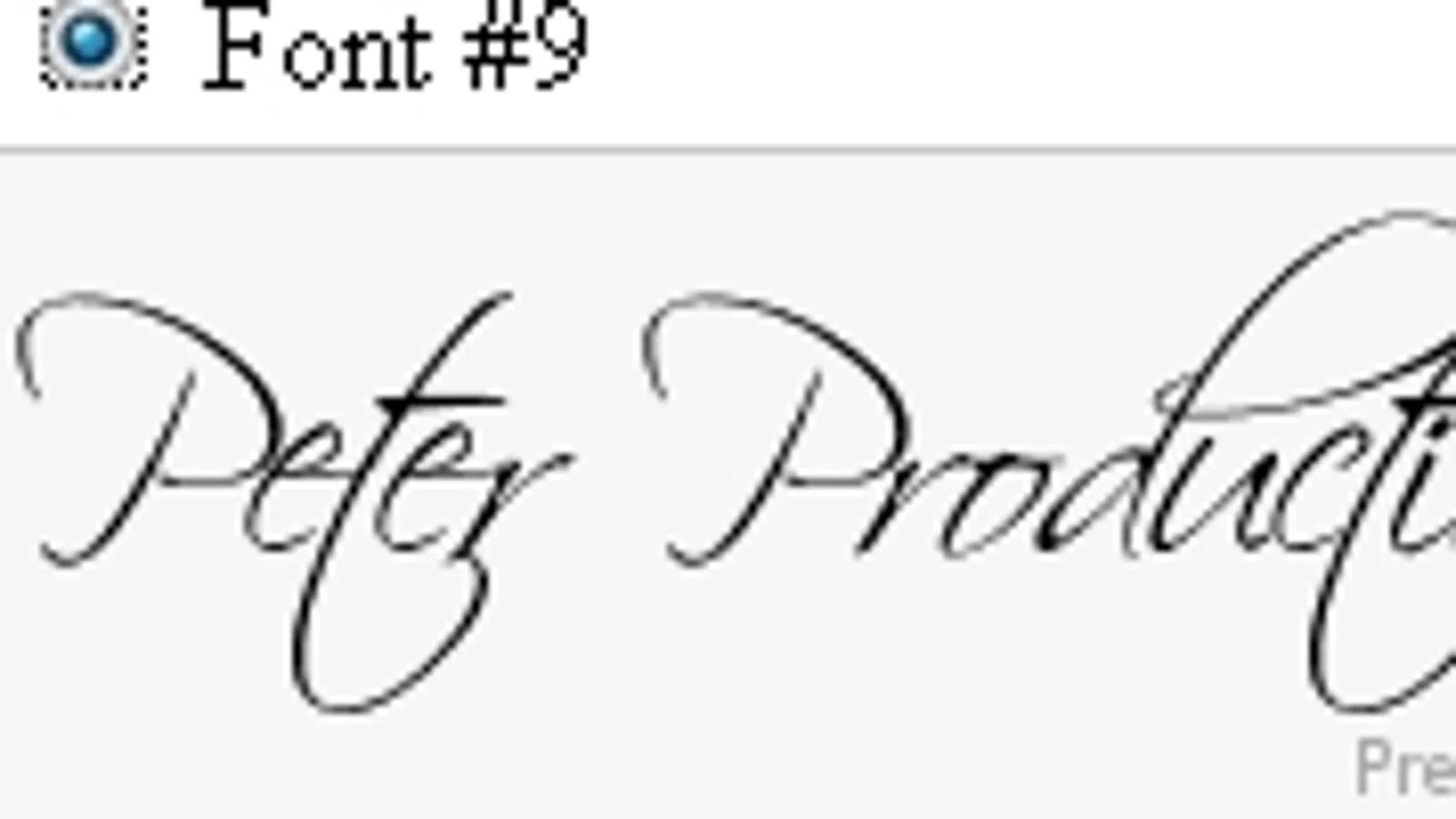 Get Signatures that Look Handwritten at MyLiveSignature