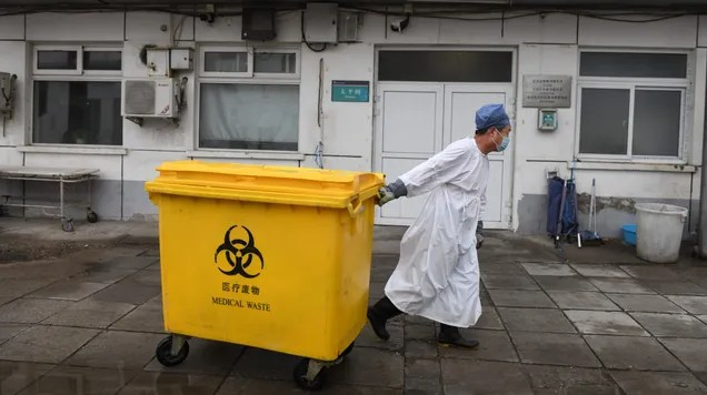 fz161jxjviozylkj11ky China Reports 6 Health Workers Dead and 1,716 Sickened by Coronavirus | Gizmodo