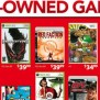 Gamestop Strikes Back At Best Buy In Used Game Price Wars