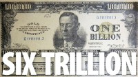 Criminal Network Wanted To Use These $1 Billion Bills To ...