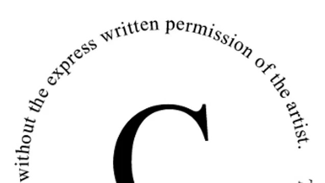 A Copyright and Creative Commons Primer