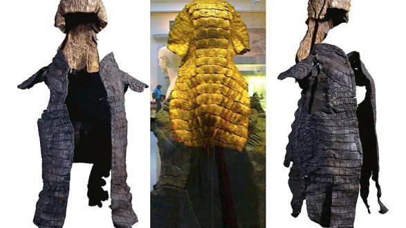 Most Unusual Suits of Armor Ever Made