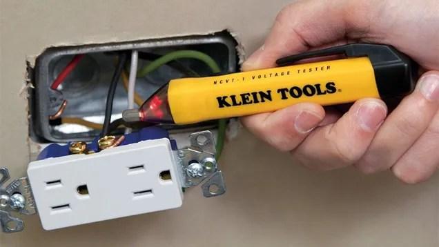 2e2a26b098cf55508000781a6fb3bd7b 1.6 Million Voltage Testers Recalled Over Shock Hazard   Gizmodo