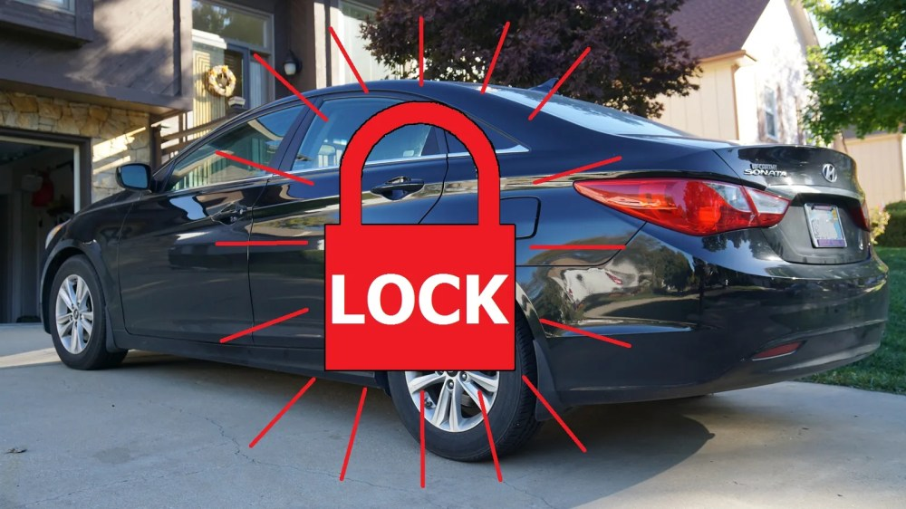 medium resolution of car door lock mechanism diagram