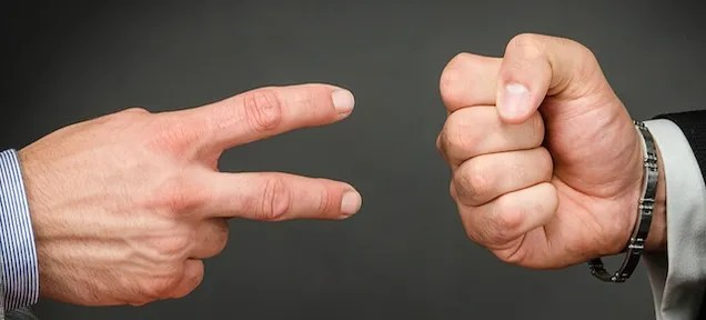 Science Has Finally Figured Out How to Win Rock-Paper-Scissors