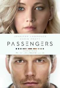 Image result for passengers movie 2016
