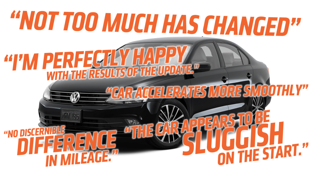 medium resolution of volkswagen tdi owners seem mostly happy about their dieselgate software fix