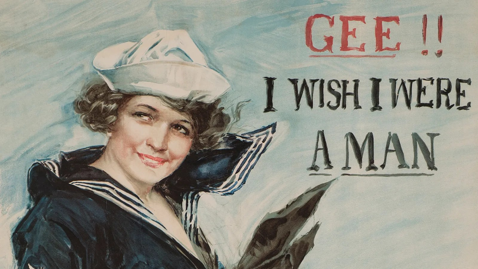 These Ww1 Propaganda Posters Are Gorgeous And Seriously