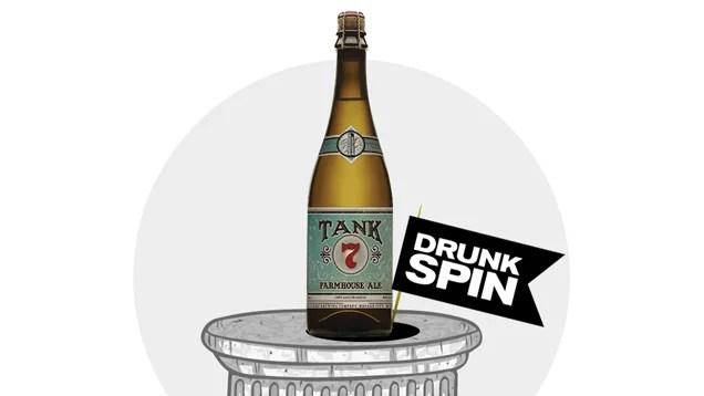 Boulevard Tank 7 Farmhouse Ale Because Summer Aint Over Yet