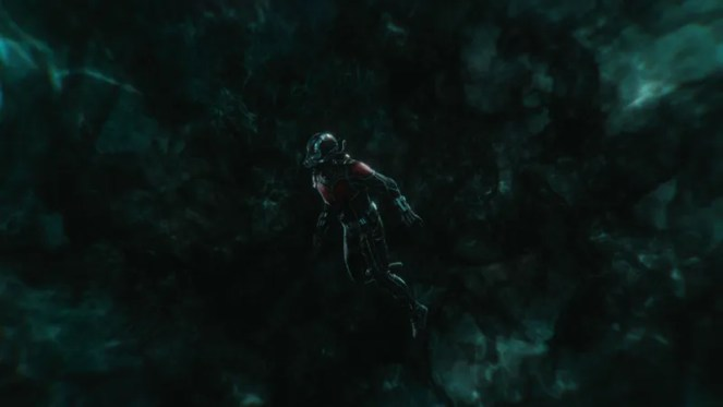 Image result for ant-man quantum realm