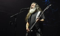 Slayer is asking it quits with a farewell tour
