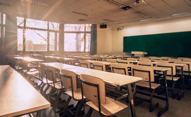 Philadelphia S Toxic Schools Are A National Crisis
