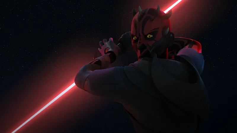 Image result for star wars rebels darth maul