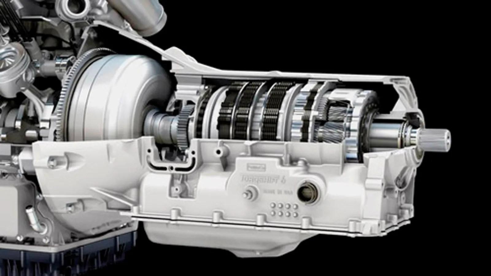 6r140 Transmission Wiring Diagram - a236446a 6r140 wire