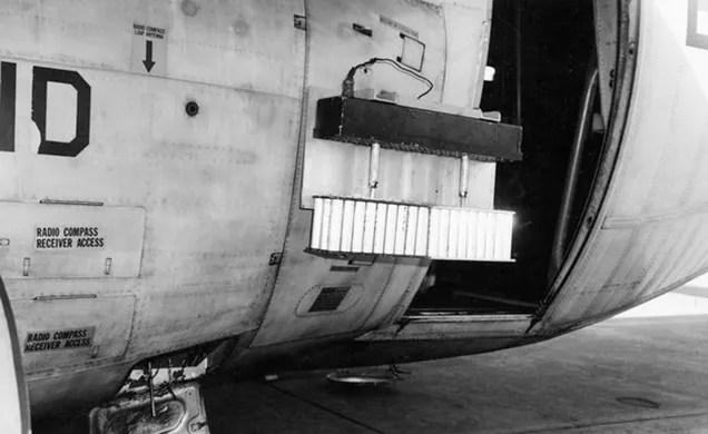 The Secret Weather Manipulation Program of the Vietnam War
