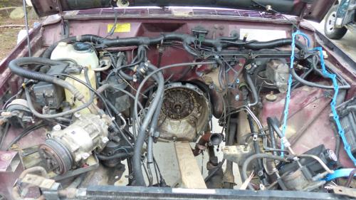 small resolution of 1984 amc 360 engine wiring