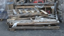 Find Free Shipping Pallets And Reclaimed Wood Diy