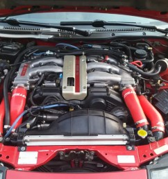 300zx engine bay diagram [ 1200 x 675 Pixel ]