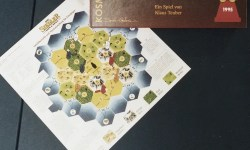 Sony opens up its recreation cupboard and grabs a Settlers Of Catan film