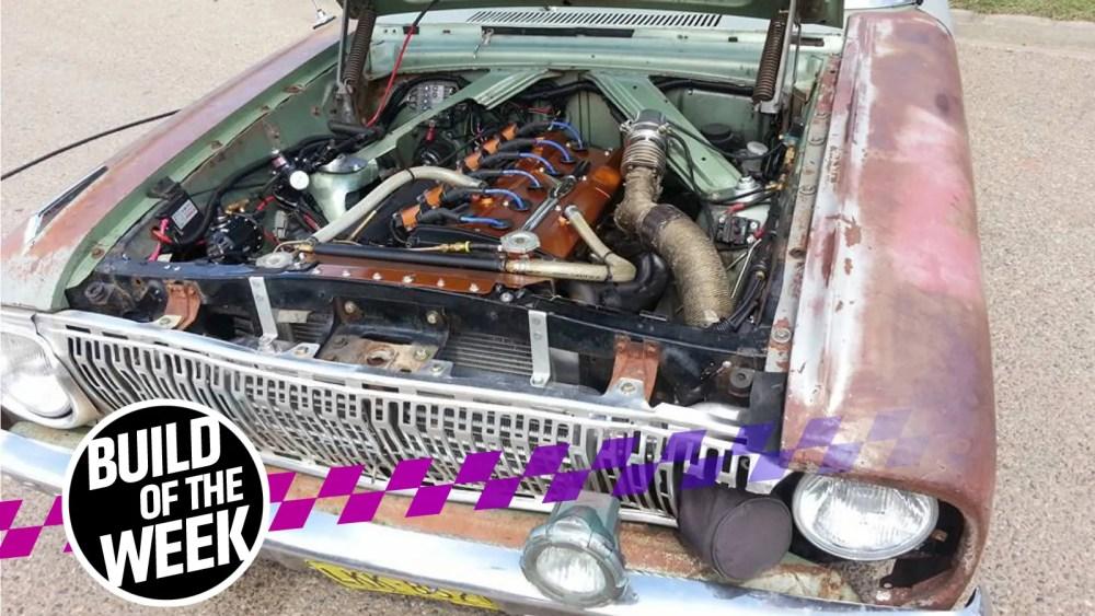 medium resolution of ford 23l turbo motor swap wiring diagram