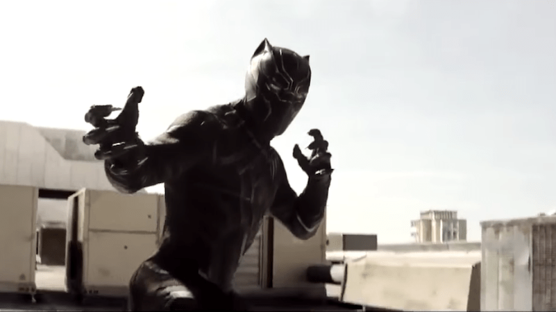 Captain America: Civil War Uses a Real African Language as Wakandan