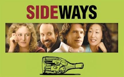 Sideways, Filmtipp, macht glücklich, the club of happy lifepreneurs