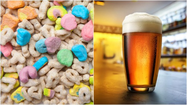 Hearts Stars And Ibus Brewery Debuts Lucky Charms