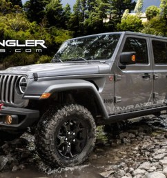 leaked 2018 jeep wrangler options list includes a big change to the 4wd system [ 1600 x 900 Pixel ]