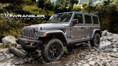 small resolution of leaked 2018 jeep wrangler options list includes a big change to the 4wd system