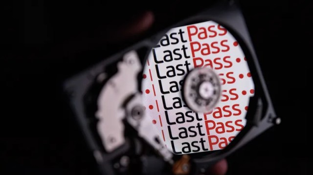 Illustration for article titled You Should Update LastPass Right Now