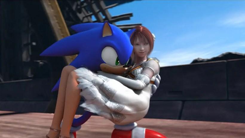 Sonic, Sonic the Hedgehog, Trailer, Robotnik, Sega, Archie Comics