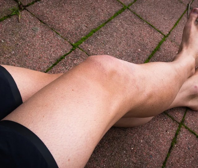 The Reluctant Mans Guide To Shaving Your Legs