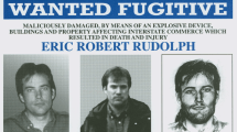 Four Notorious Fugitives Caught And
