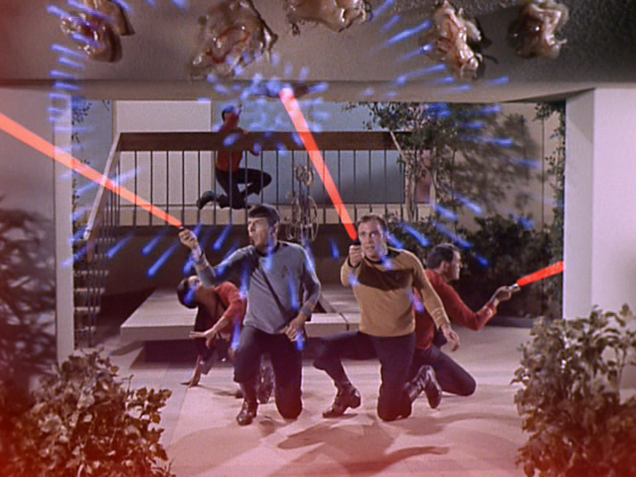 10 Weirdest Origins Of Classic Science Fiction Sound Effects