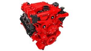 The New 50Liter Cummins V8 Diesel Looks Angry