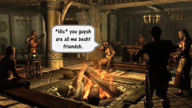 ​How Historically Accurate is Skyrim? Part 2