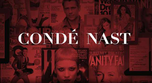 Condé Nast Settles With 7,500 Underpaid Interns for $5.8 Million