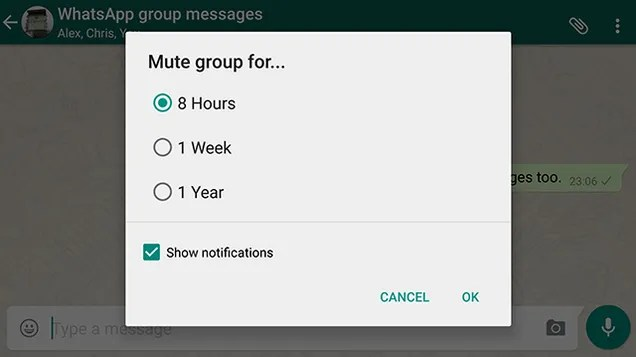 10 trucos para convertirte en un maestro de WhatsApp