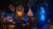 Disney Upgrades Haunted Mansion Scare