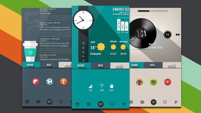 Home Screen Designs – Home Style Ideas